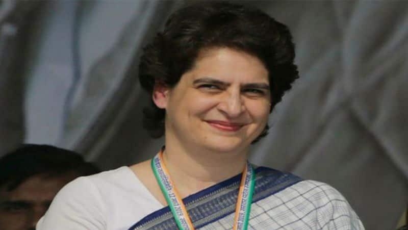 priyanka gandhi will may elect as rajya sabha mp says report
