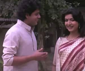Debashree Roy breaks down hearing death news of Tapas Pal