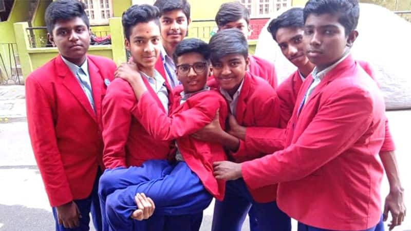 CBSE decided to promote class 1 to 8 students in next class without exam