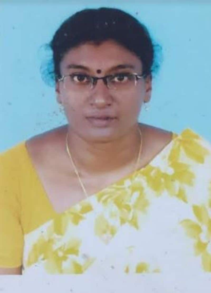 husband complainted against his wife as she joined government job with fake certificates