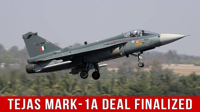 The Cabinet Committee on Security has given the clearance for the Rs 48000 crore deal for procurement of 83 Tejas Mark-1A aircraft from the Hindustan Aeronautics Limited.The deal includes 73 Tejas fighter aircraft and 10 trainer aircraftThe IAF will sign a contract with the Bengaluru-based HAL to acquire the newer variant of the Tejas.The HAL is expected to deliver 16 fighter jets every year. At this rate, it would be able to deliver the full complement of 83 aircraft by 2028.