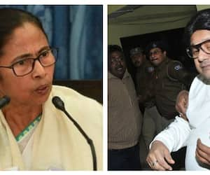 Mamata Banerjee accuses central government for death of Tapas Paul