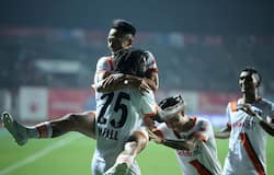 <p>In what turned out to be an exciting encounter, FC Goa was held to a 1-1 draw against SC East Bengal in the 2020-21 Indian Super League, at the Fatorda Stadium in Bengaluru, on Friday. The draw made no changes to the two's positions, who stayed at the third and tenth spot, respectively.</p>
