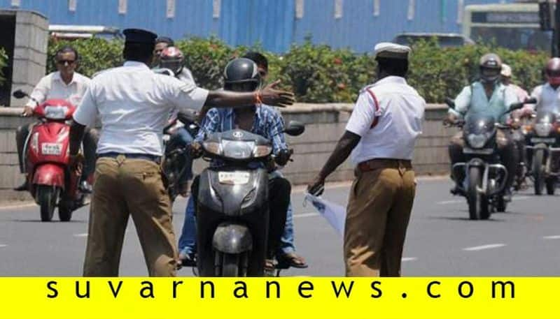 motor vehicle rules should be followed by october onwards