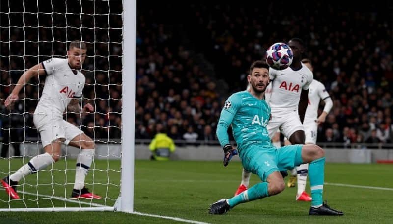 One positive result at Tottenham in latest Premier League Covid-19 tests