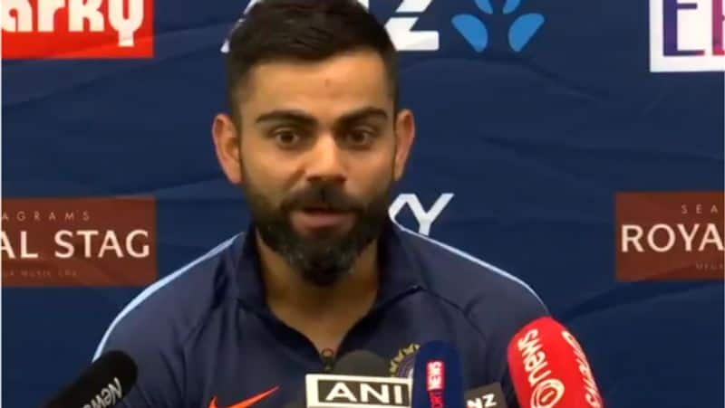 captain kohli speaks about india defeat in first test and approach for second test