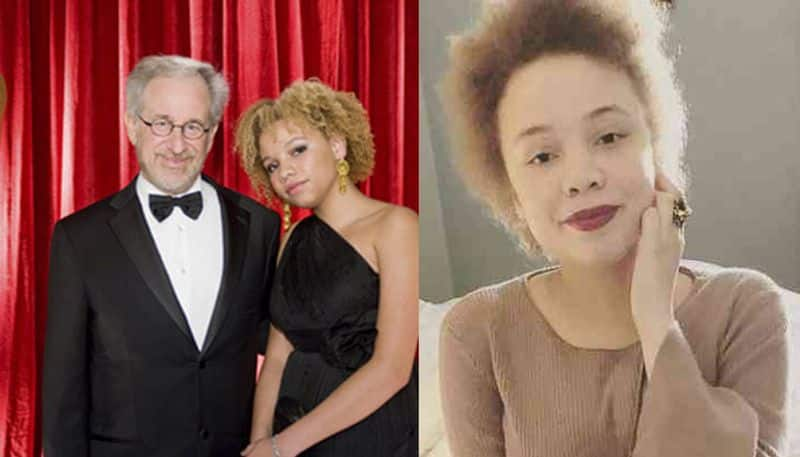 Director Michaela asks father for permission to act in porn