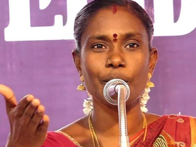 actress vijayalakshmi talk about seeman and namtamilar party  cadres
