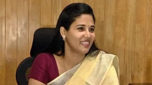 defamation case filed on rohini sindhuri - bsb