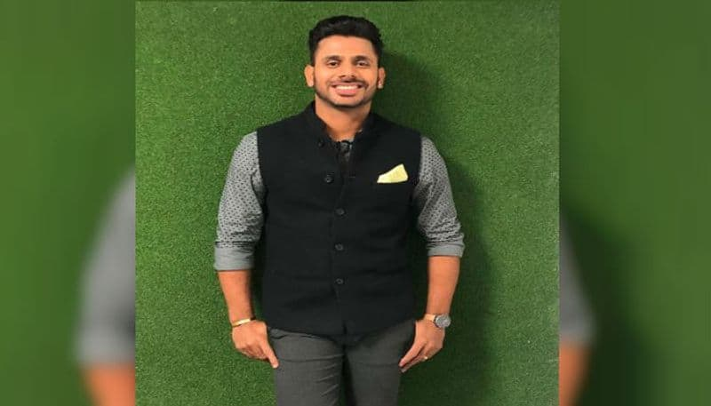 Manoj Tiwary recalls his playing days when he was in Indian U-19 squad along with singer Harrdy Sandhu