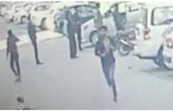 Lucknow murder