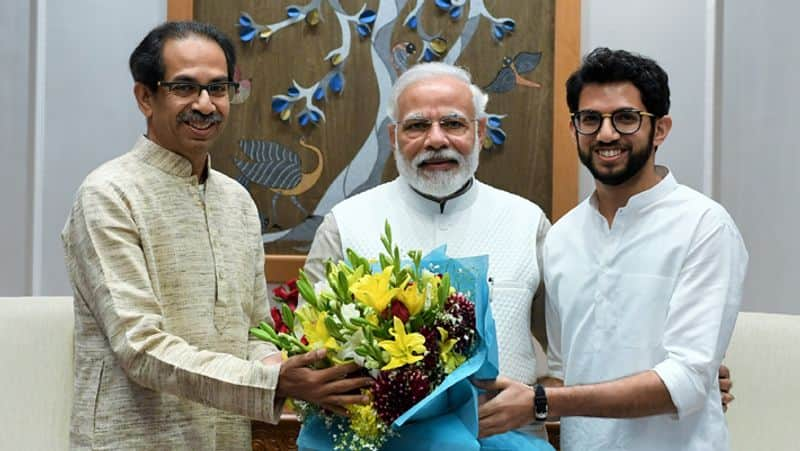 After meeting Modi, Uddhav's attitude towards CAA changed, gave a big blow to Congress and NCP