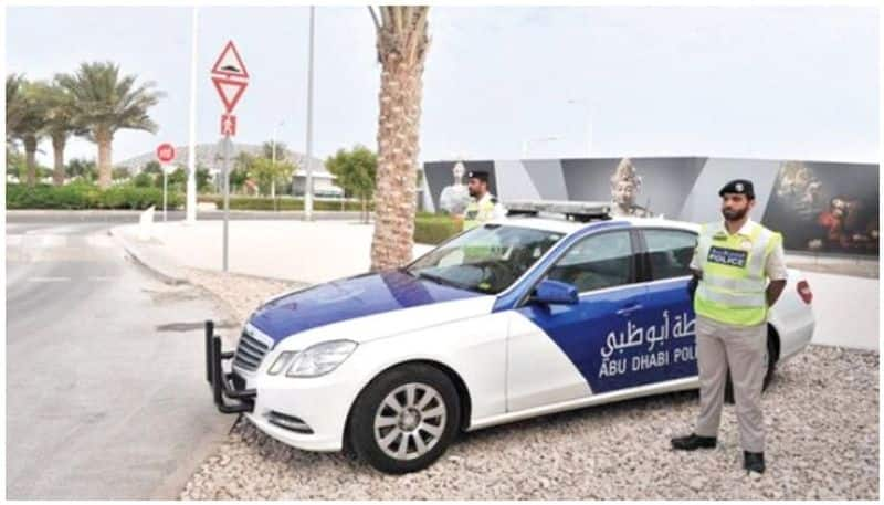 Employees arrested for trying to bribe police officer in UAE