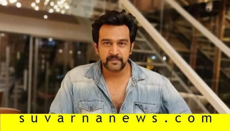 Sandallwood Actor chiranjeevi sarja 39 passes away