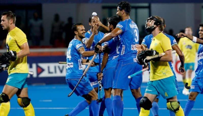 Vasudevan Baskaran Exclusive: Would be disappointed if hockey team doesn't get podium finish at Tokyo Olympics-ayh