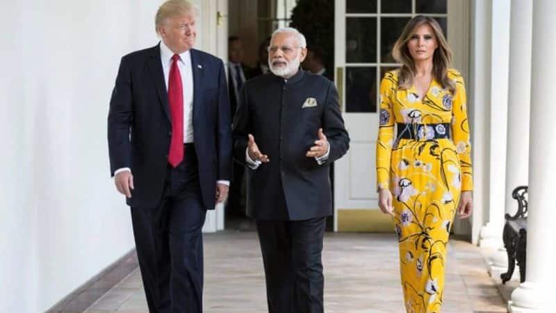 tamilnadu cm invited for dinner with trump