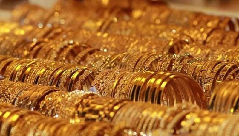 modi didn't reduce import tax on gold, says dr.ramadoss