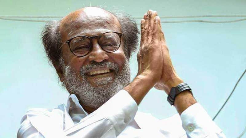 Can't we come to power when we try to rule 70 years old? Rajini to join Thirumavalavan