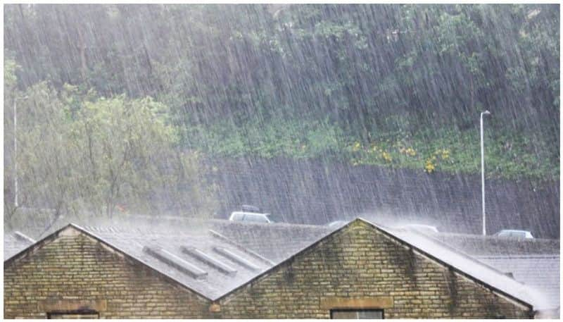 Weather update on 2 July in Bengal RT