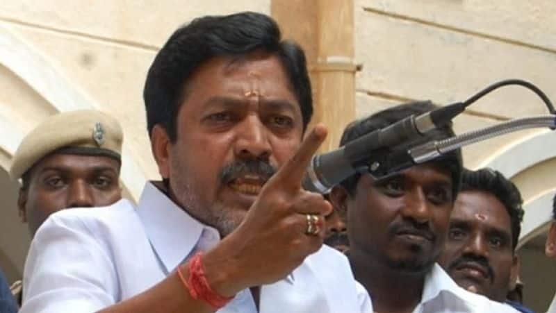 How can Thiruvalluvar University come to Villupuram..? Argument in Jayalalithaa University case..!