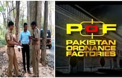 Pakistan Ordinance Factories Bullets Thumb