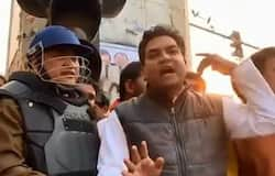 BJP leader, Kapil Mishra, Delhi Police, Police Ultimatum, Kapil Mishra Controversial statement, CAA protest, Shaheen Bagh