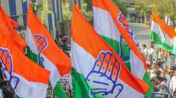 Assam Congress Alliance Candidates Flown To Jaipur Resort For Safekeeping ksp