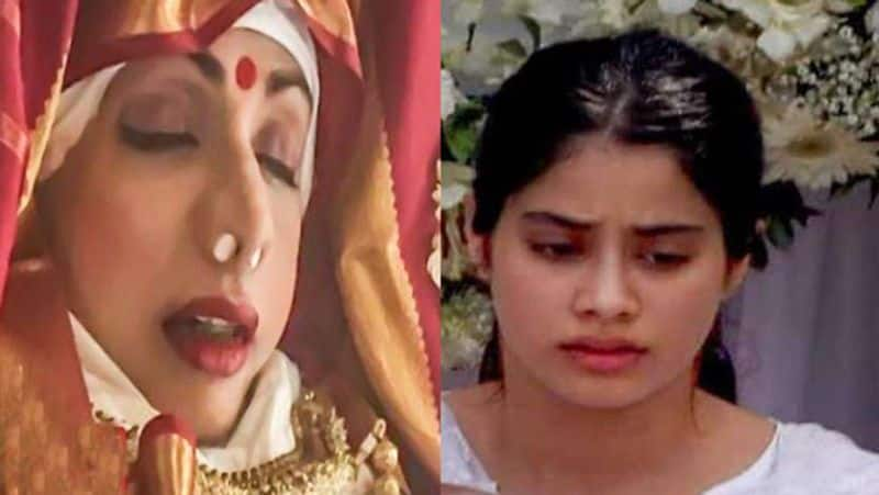 Here are the last words of Janhvi to Sridevi, just before she left for Dubai