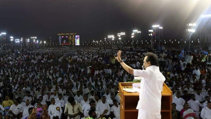 political advisers prasanth kishore noe start work for dmk and selection candidate for assembly election to dmk