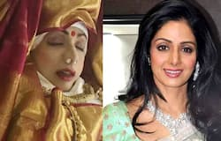 <p>Death of legendary actress, Sridevi, had shocked the whole country. The actress died in Dubai after she had travelled there with her family to attend a wedding. She was found dead in her hotel bathroom on February 24, 2018.<br /> &nbsp;</p>