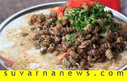 Weird food items that are only eaten in India