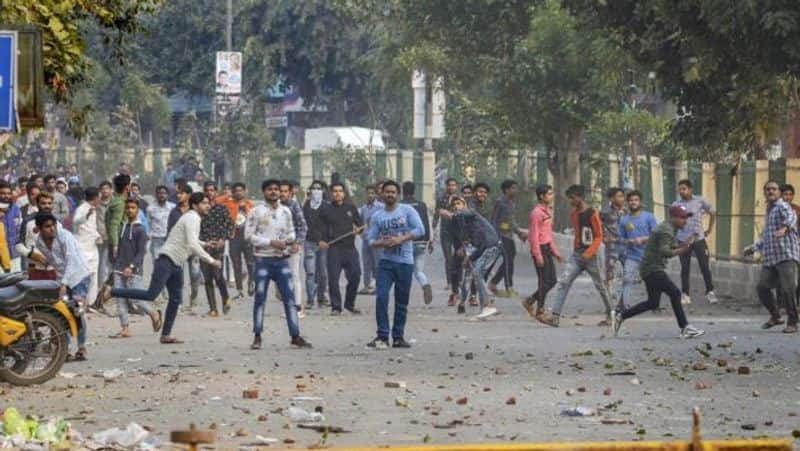 144 in Delhi! Attack on US President arrives, orders to strengthen security throughout India.