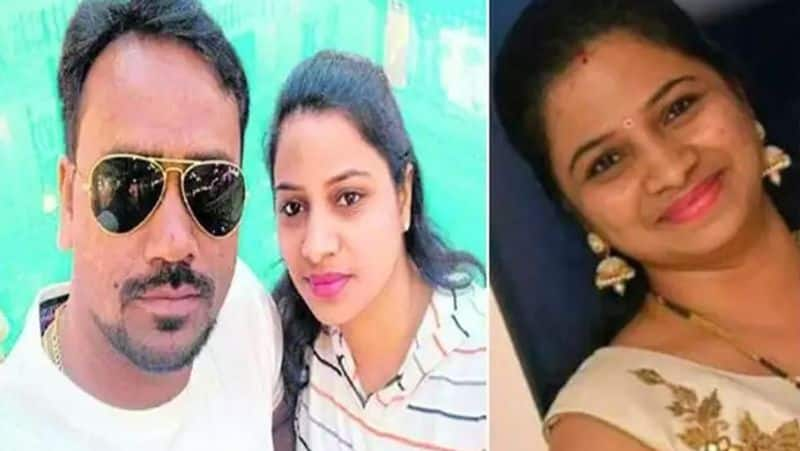 illegal affair... Doctor kills wife in front of baby commits suicid