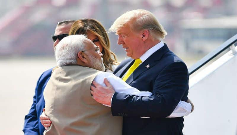 India, US sign 21,000 crores contract today !!
