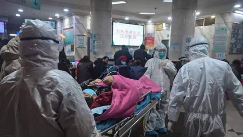 american journal criticized about china like relay patient in asia