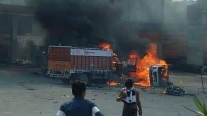 Delhi riots triggered by BJP Hearing at the Supreme Court tomorrow.