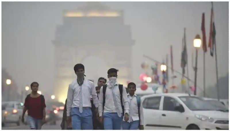 NCRDelhi may get rid of increasing pollution, ply is being prepared