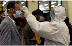 The hospital authorities sent his body fluids to the Virology Institute in Alappuzha to check for H1N1 and Covid-19