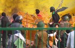 Delhi Violence