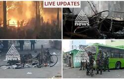 Delhi Riot Live Blog 1