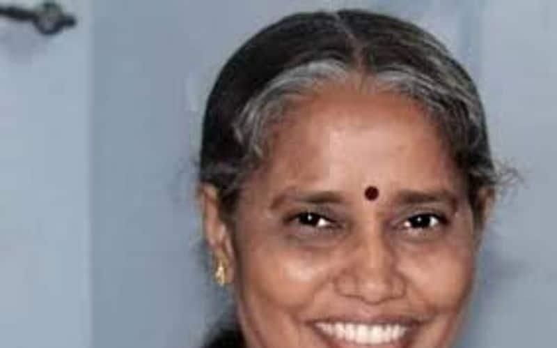 Sagitta Academy Award for Translation Writer KV Jayasri