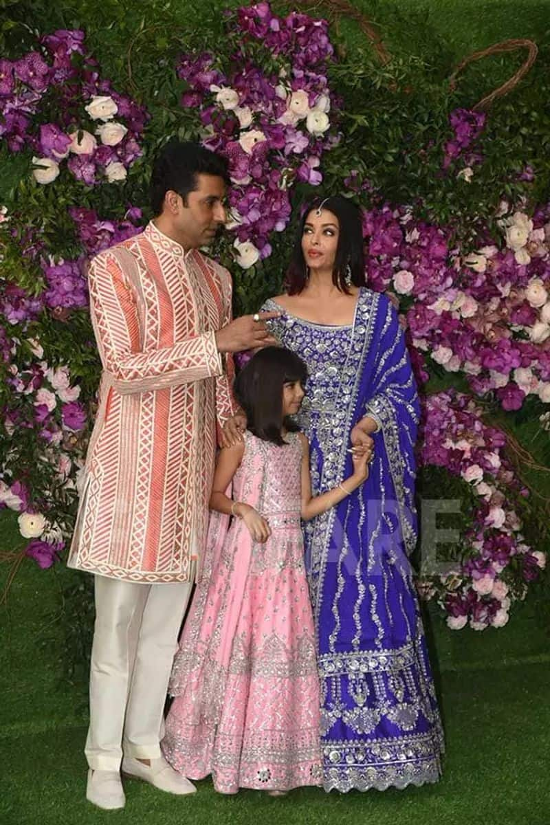 Now, coming to his wife Aishwarya Rai. Her net worth is Rs 258 crore and annual income is Rs 15 crore.