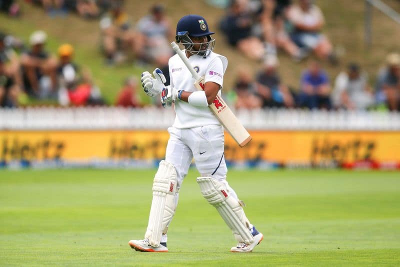 Prithvi Shaw recalls 'torture'; says should not happen to anyone
