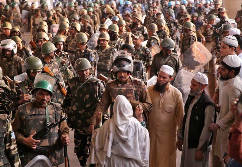 Death threats for Islamic leaders ... exposes SDPI plot