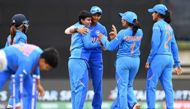india beat new zealand in icc womens t20 world cup