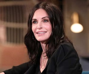 Friends reunion: Monika aka Courteney Cox all jazzed up for special episode