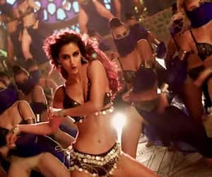 Baaghi 3: Disha Patani sizzles in 'Do You Love Me' song