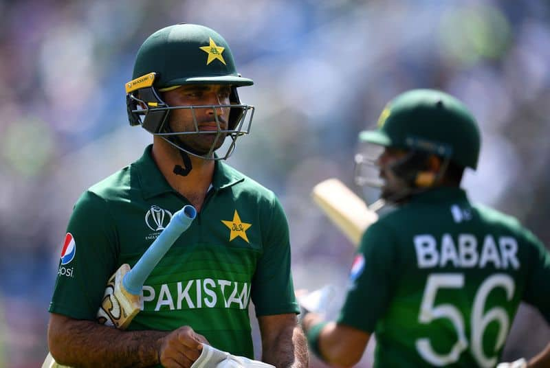 Pakistan won odi series vs South Africa