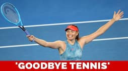 Maria Sharapova Retires: A Look Back At The 5-time Grand Slam Winner's Career
