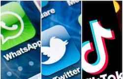 whatsapp tiktok twitter